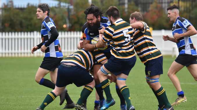 Two year plan put on hold for Far North Coast rugby team