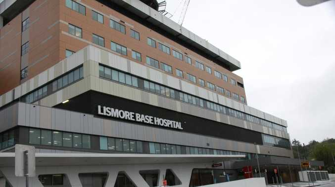 Lismore Base Hospital imaging sector closes, moves into new age