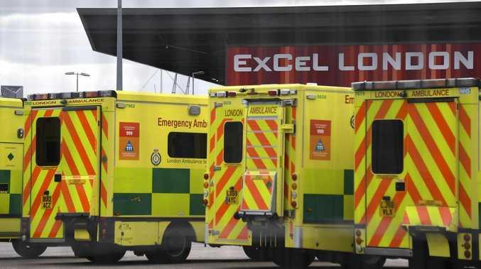 'Healthy' 13yo UK's youngest virus victim