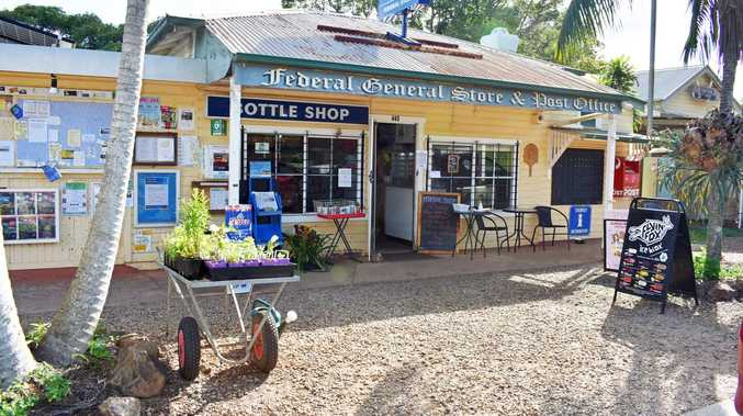 What this village shop is selling the most will surprise you