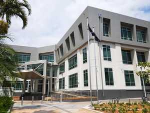 COURT: 77 people facing Rockhampton Magistrates Court today