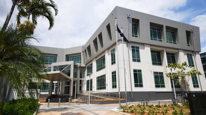 COURT: 77 people facing Rockhampton Magistrates Court today
