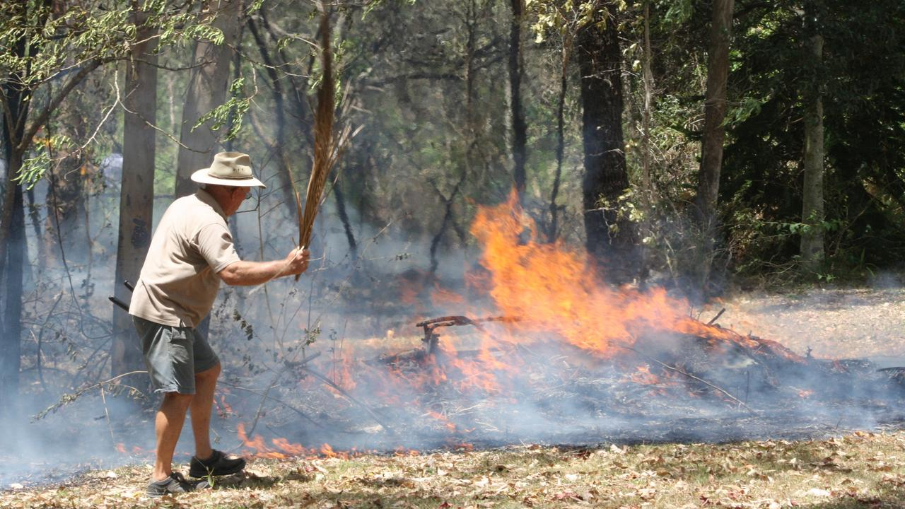 Planned aerial burns will be conducted within Mount Archer National Park, Flat Top Range Resources Reserve, Goodedulla National Park and Bouldercombe Gorge Resources Reserve.