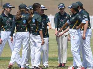 Socially beneficial cricket designed for girls