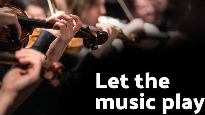 Music to students' as ears as lessons go online