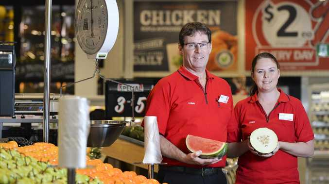 50 jobseekers join Coles stores in Ipswich