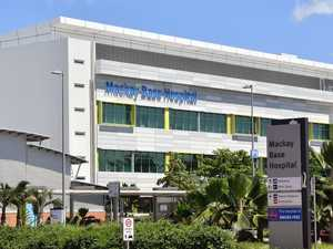 Seventh COVID-19 patient for Mackay region