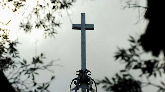 'Church on the go': Faithful forced to adapt