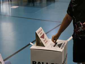 CASH SPLASH: Candidates pump $100,000+ into election race