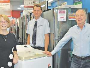 Noosa donation helps bushfire ravished residents
