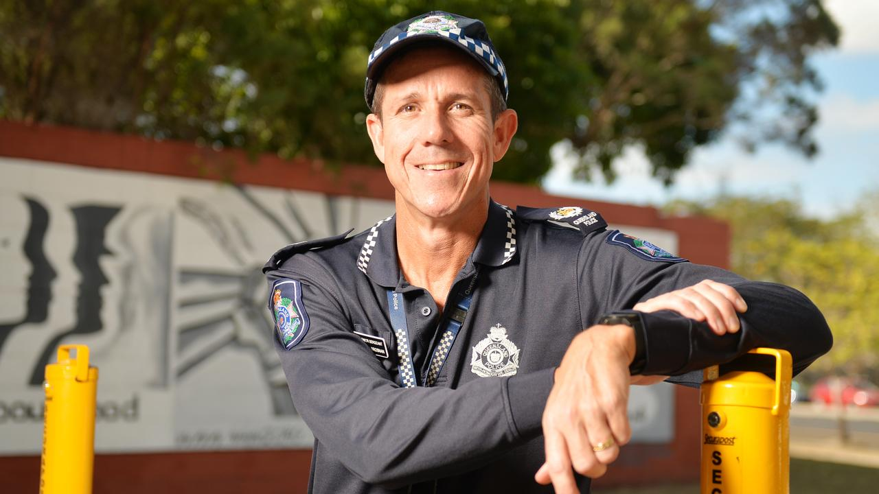 Kirwan Police Station officer-in-charge Senior Sergeant Jason Brosnan said police were called to Boyes Crt 140 times in the last 90 days.