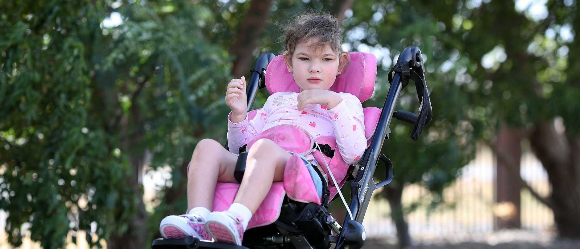 A girl who suffered brain damage at birth has been granted more than $9 million in compensation after her mother sued a hospital for delays in her delivery.