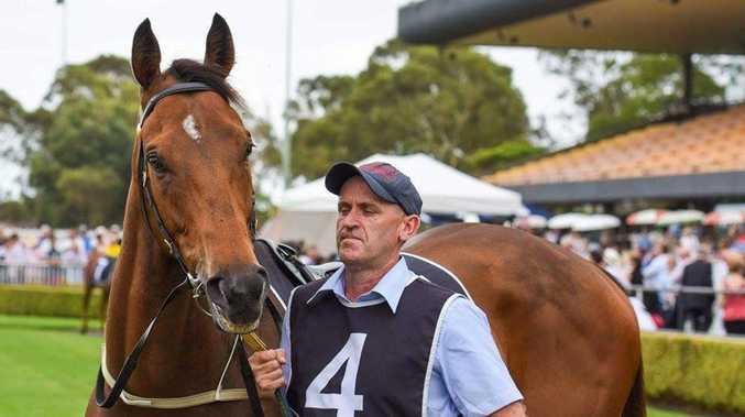Australian Derby strapper still calls Murgon home
