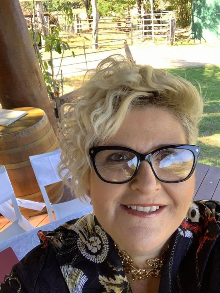 Vicky Crichton recently relocated from Sarina to Yeppoon.