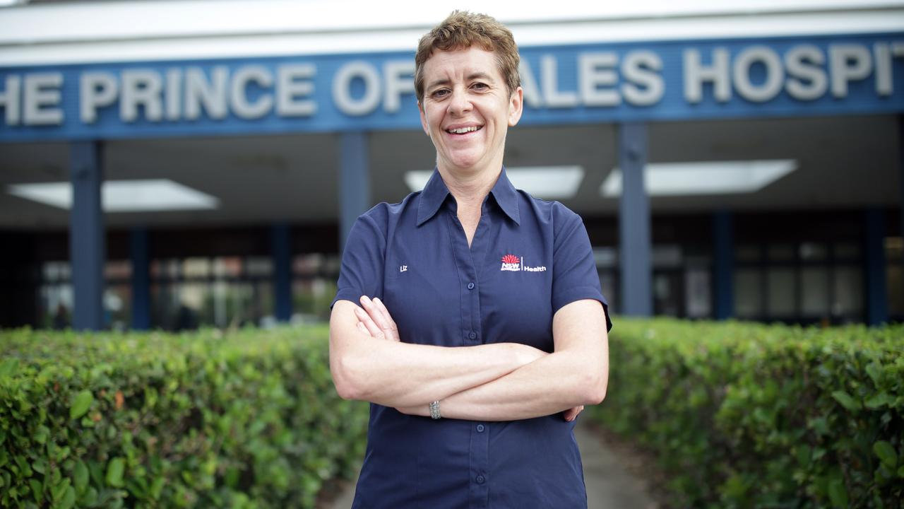 Liz Ryan is a clinical nurse consultant at The Prince of Wales Hospital.