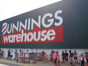 Surprise items now being sold at Bunnings