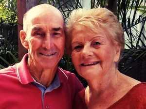 CQ couple celebrates diamond anniversary