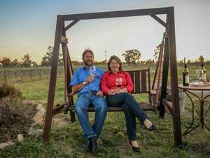 Boutique wineries learn to adjust to setbacks