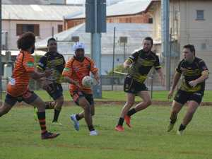 Mundubbera Tigers respond to suspended season