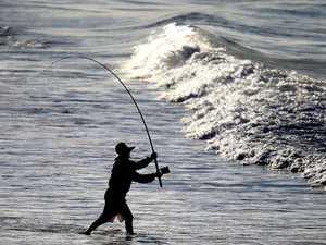NSW DPI make call on fishing following coronavirus clampdown