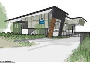 Construction on new home for Ergon will support 30 jobs