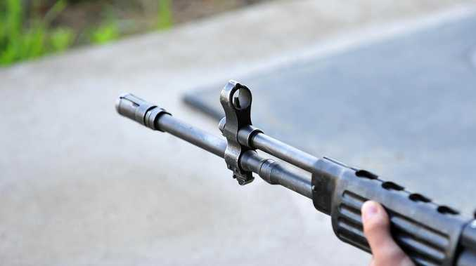 POLICE WARN: Rural shooters a prime target for gun theft