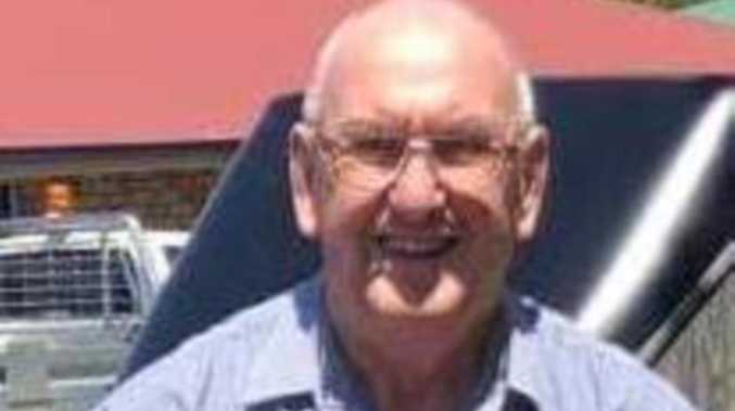 Toowoomba COVID-19 victim remembered as 'gentle giant'