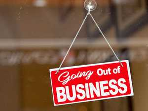 'Insolvency avalanche' as 73 Qld businesses collapse