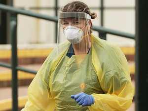 Coronavirus Gympie: Coast records zero new cases