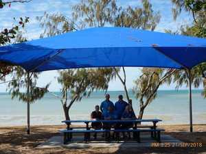 Cops left family 'feeling like criminals' for beach trip