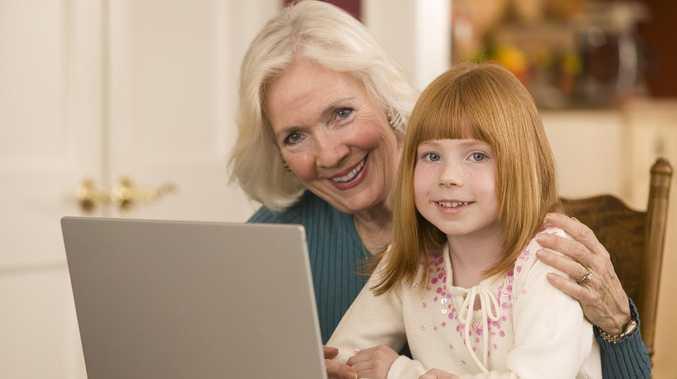 TIPS: Keeping kids safe online