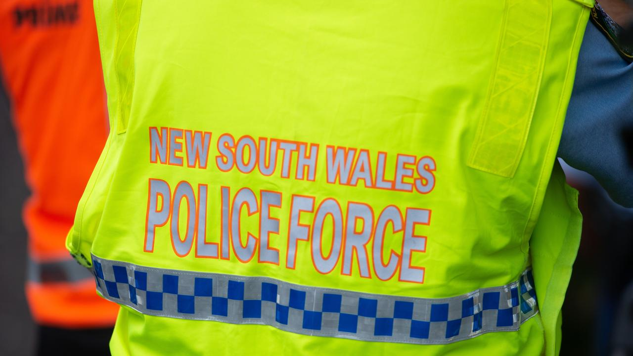 A Clarence Valley woman has been issued with a $1000 on-the-spot fine by police for allegedly breaching self-isolating orders.