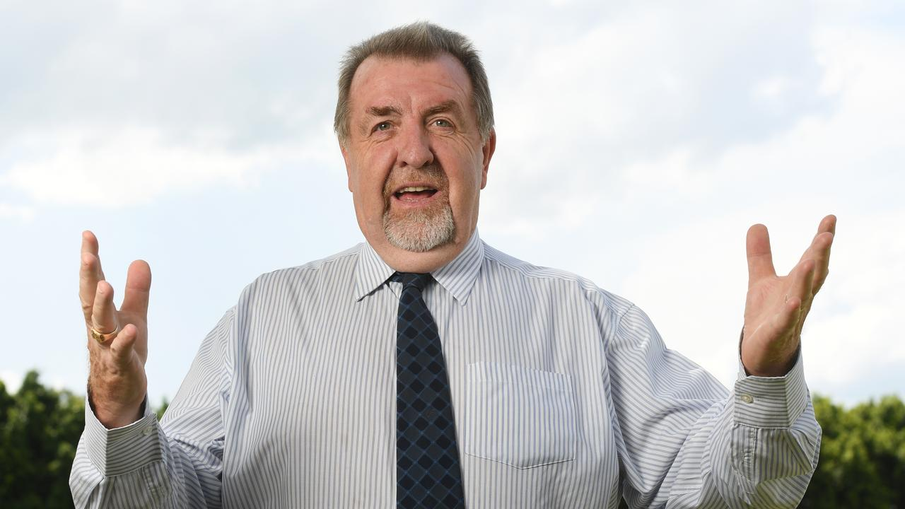 The local government watchdog is expected to revisit outstanding matters against newly re-elected Ipswich councillor Paul Tully.