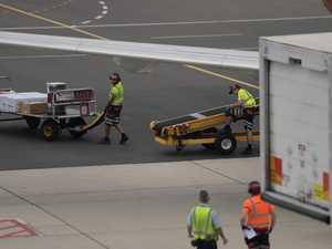 Qantas accused of putting staff at risk