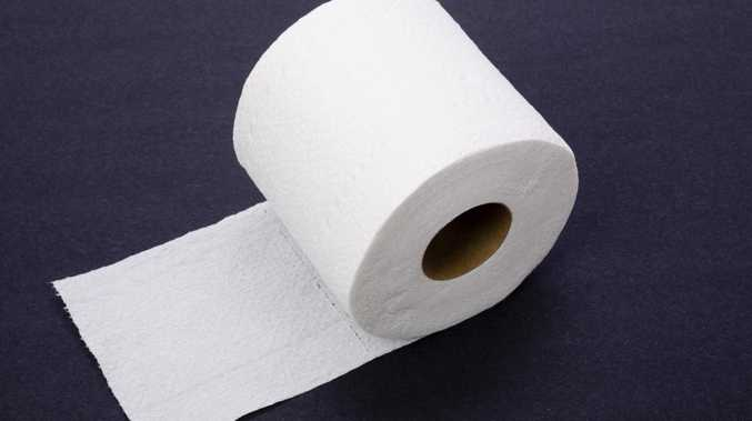 Toilet paper shortage causing sewer blockage spike