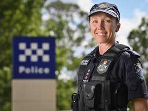 Police crackdown on virus quarantine measures