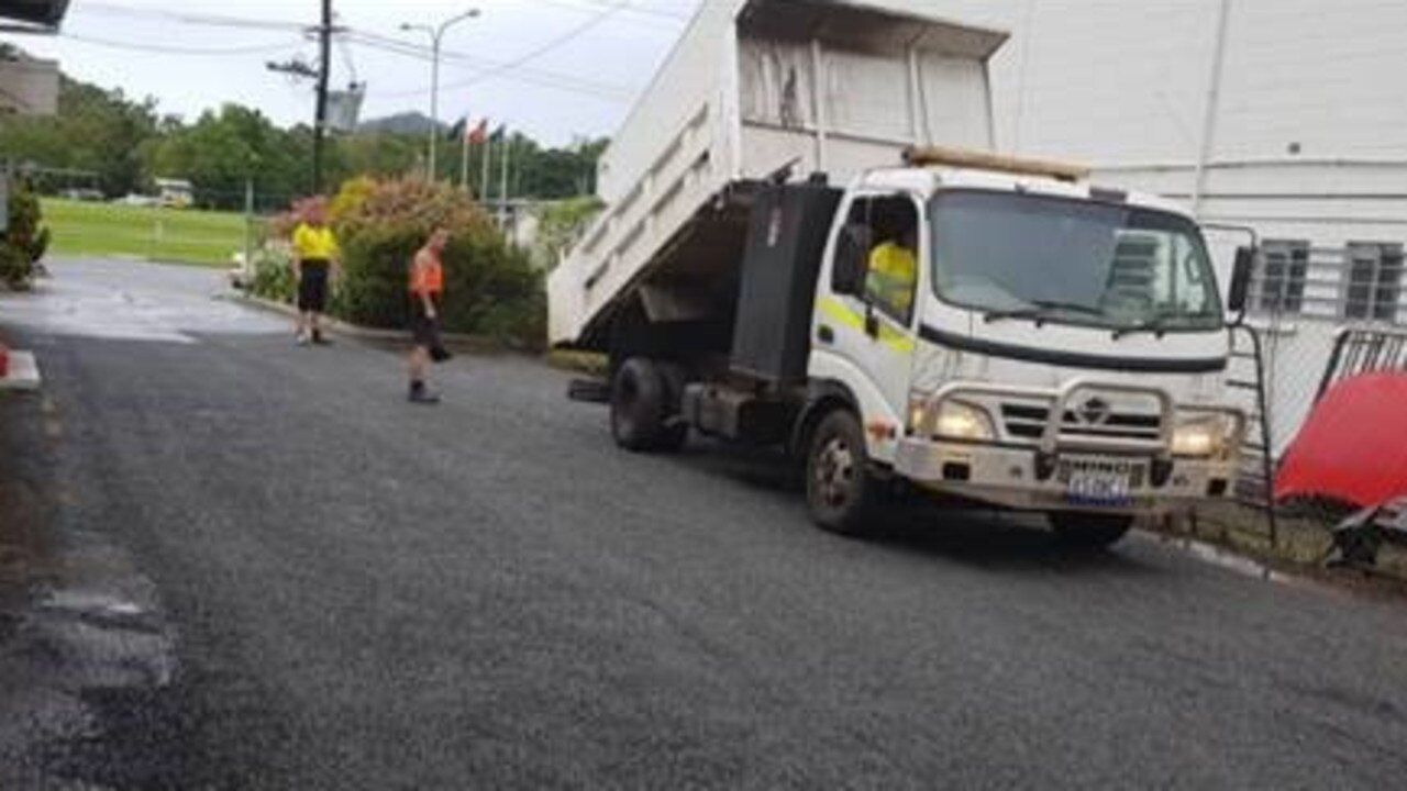 Sunshine Coast police are warning residents to be mindful of people going door-to-door offering bitumen services requesting immediate payments.