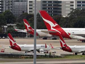 Probe launched into Qantas cleaner's suspension