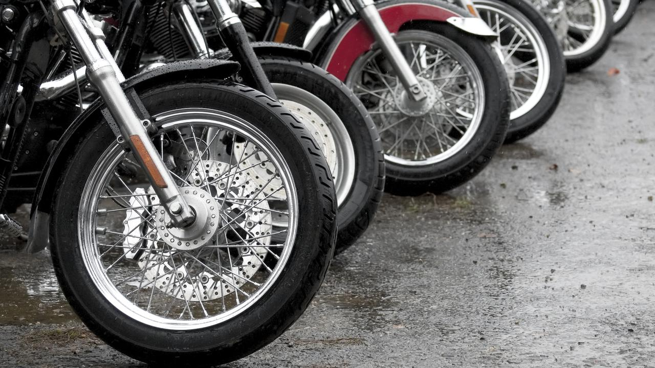 The Ride for Red cancer fundraiser has been postponed. Picture: Thinkstock