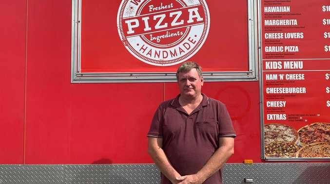 Outraged local business owners slam food van arrivals