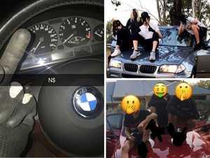 Reason behind huge surge in car theft