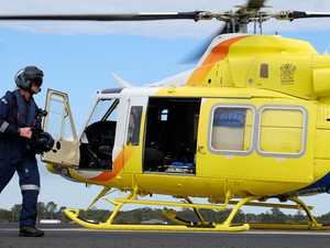 LifeFlight choppers remain ready for action during pandemic