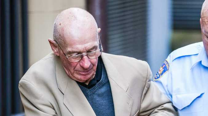Corrupt cop Roger Rogerson launches appeal