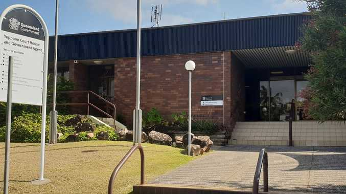 COURT: 16 people facing Yeppoon Magistrates Court today