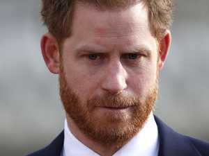 'Off limits': Harry's strict post-royal rule