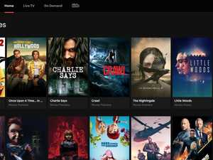 Free movies for Foxtel subscribers