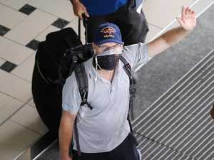 'Overwhelming relief': Australian's escape locked-down Nepal