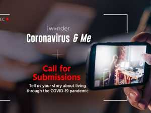 Tell your isolation story to be featured in COVID-19 doco