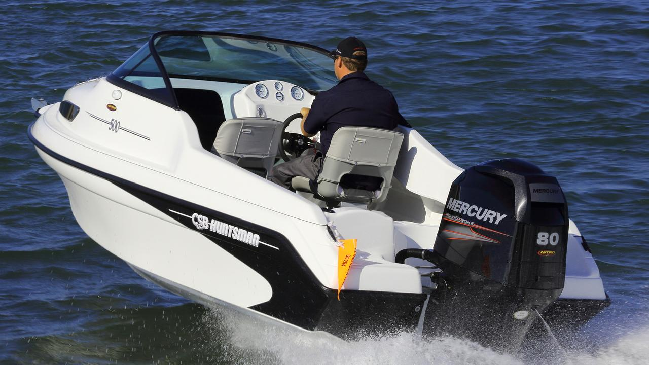 Boating? What's allowed, what's not? Your questions are answered below.