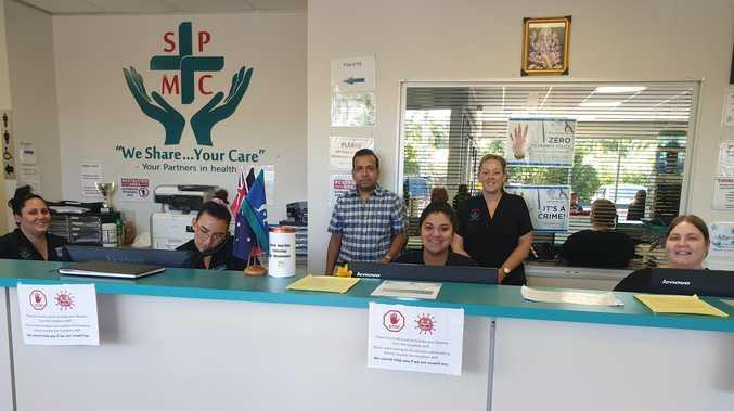 Mackay medical clinic bulk billing patients